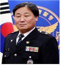 경감 故 김창호 얼굴 사진
