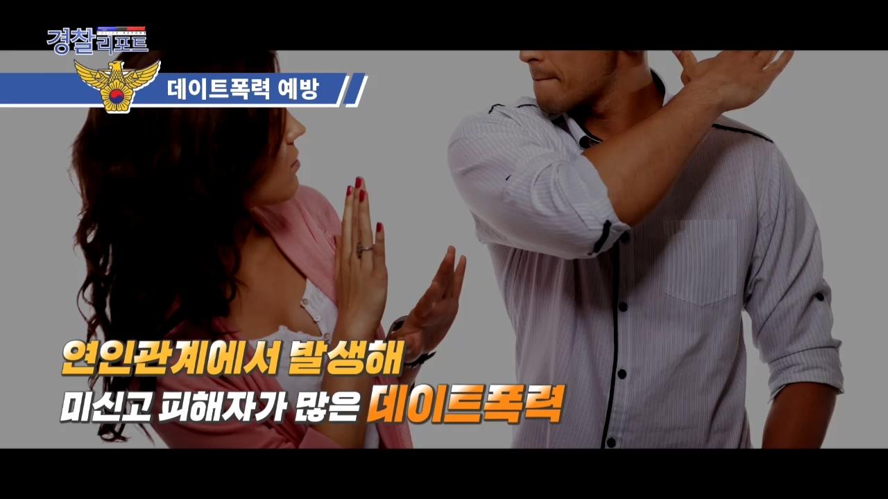「對여성악성범죄 집중단속 100일계획」 추진결과_경찰리포트(2018.9.21)